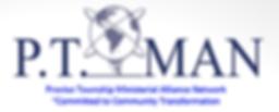PTMAN Logo