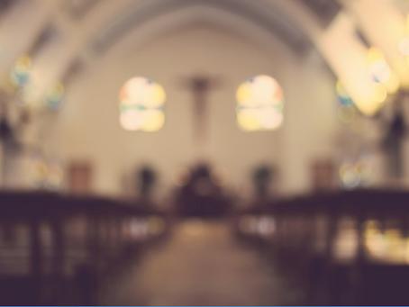 St. Peter's Updates - Community meetings this week