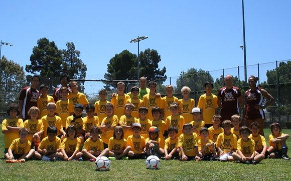 Boys Camp - June 03