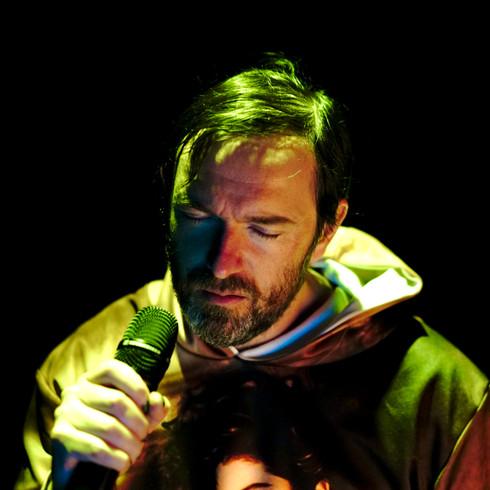 Jonathan Capdevielle 2021 @ Théâtre du Saint Gervais