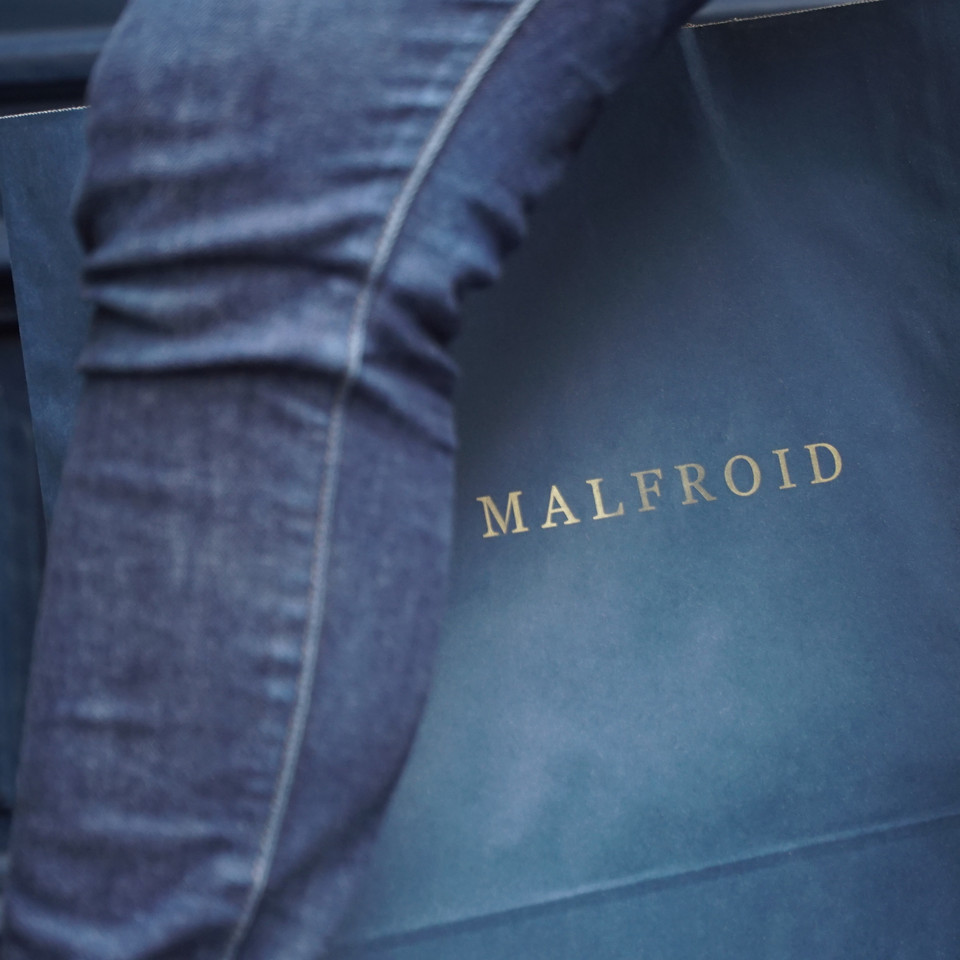 Malfroid Shoes