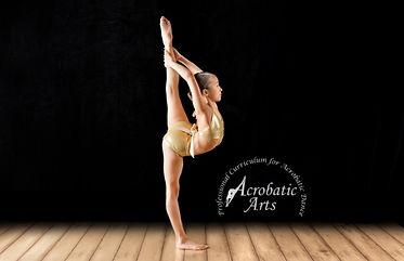 Acrobatis Arts