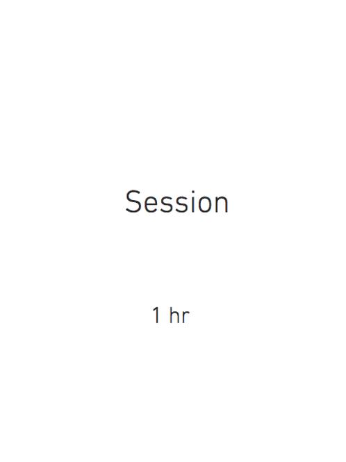 Session セッション