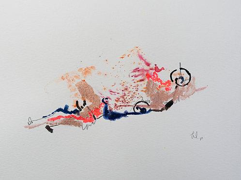 05 Watercolour Mini