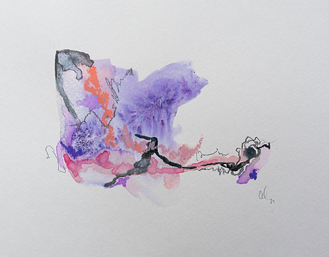 02 Watercolour Mini