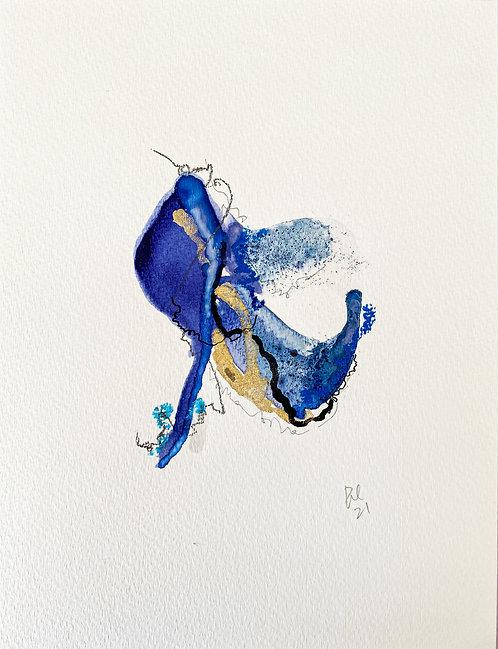 49 Watercolour Mini