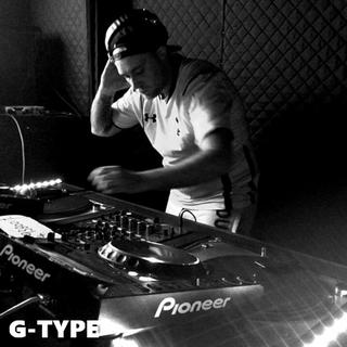 DJ G-Type