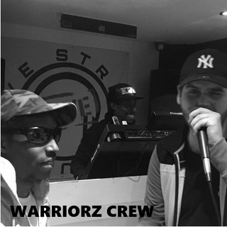 Warriorz DNB Crew