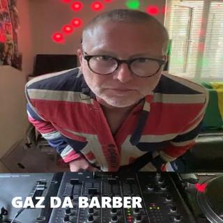 Gaz Da Barber