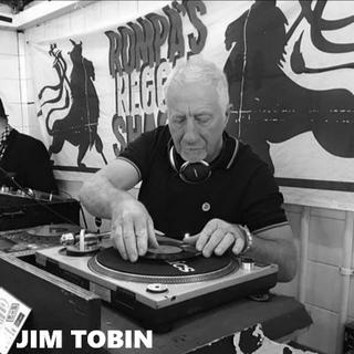 Jim Tobin