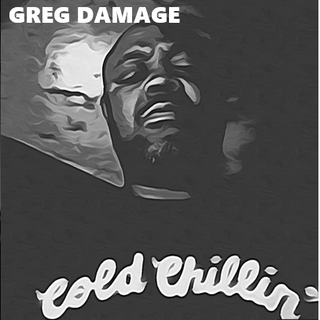 Greg Damage