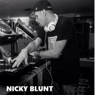 Nicky Blunt
