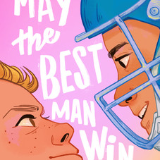 May The Best Man Win by ZR Ellor