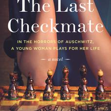 The Last Checkmate by Gabriella Saab