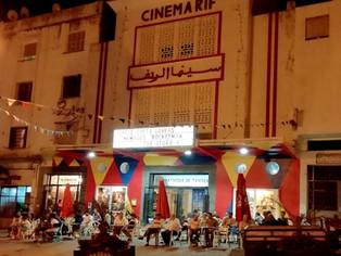 La Cinémathèque de Tanger - visite