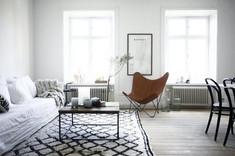 Zoom sur les tapis de Beni Ouarain