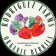 Copy of Rodriguez Farm Berries Circle Lo