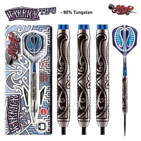 Warrior Tipu Shot 25g 80% Tungsten