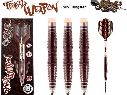 Tribal Weapon Shot 26g 90% Tungsten