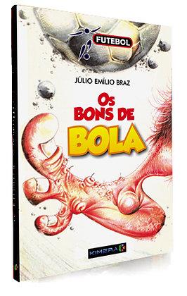 OS BONS DE BOLA