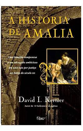 A HISTÓRIA DE AMALIA