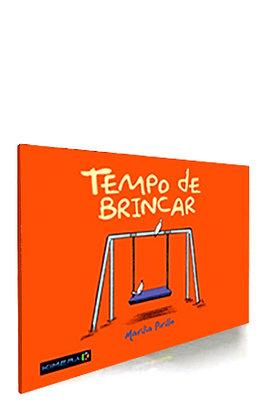 TEMPO DE BRINCAR