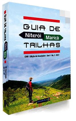 GUIA DE TRILHAS NITERÓI - MARICÁ