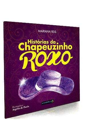 HISTÓRIAS DA CHAPEUZINHO ROXO