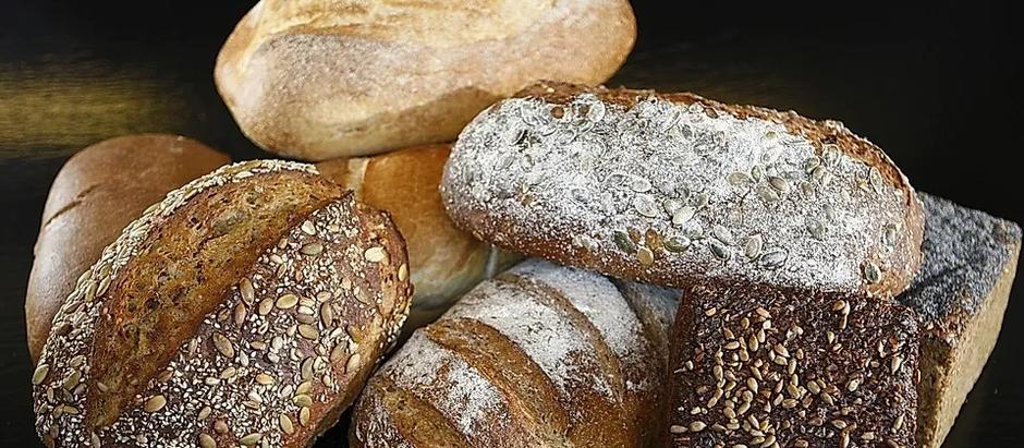 El gluten: La proteína pegajosa + guía imprimible