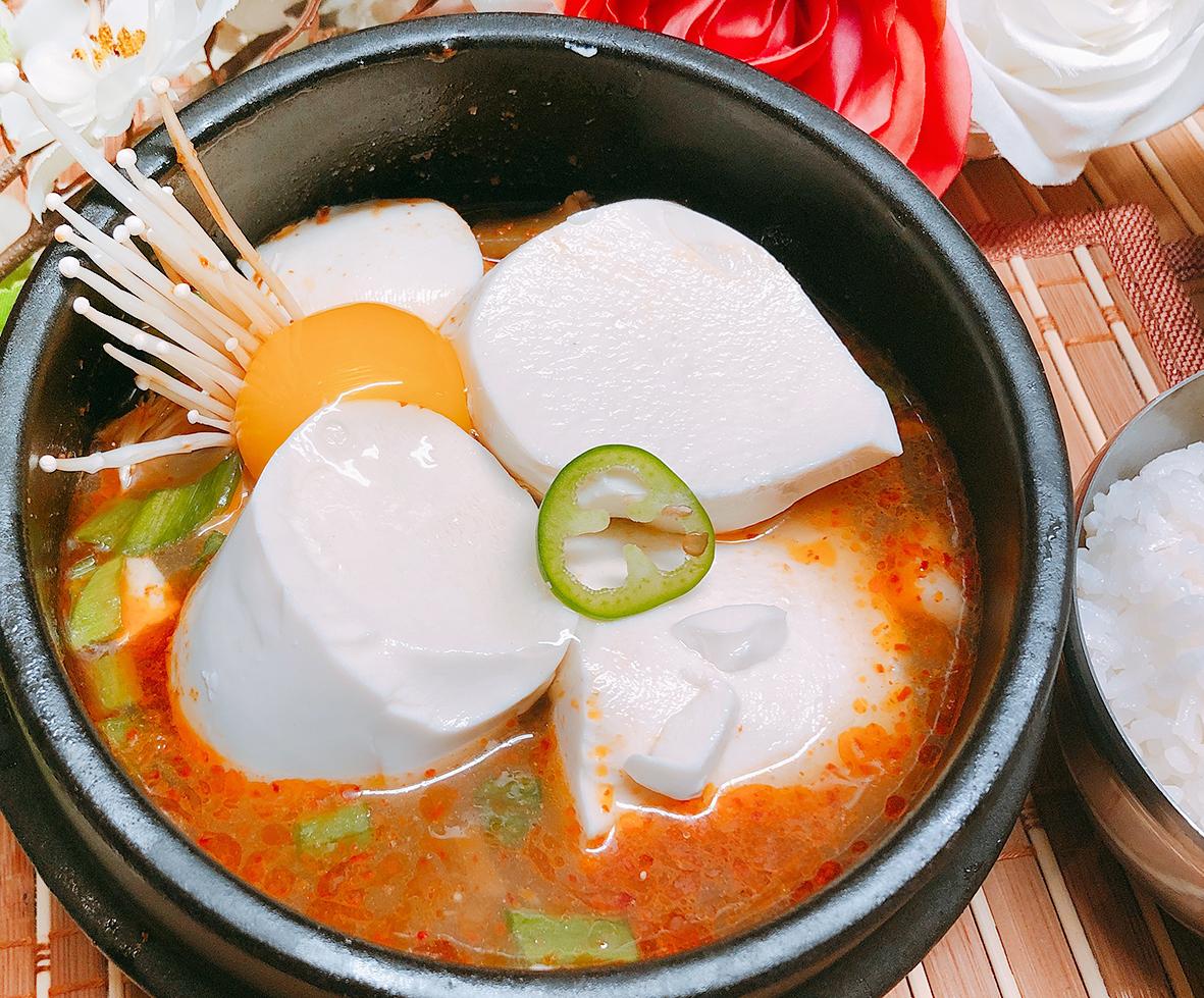 Soon Tofu