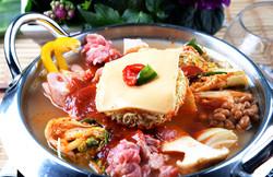 Budae Soup