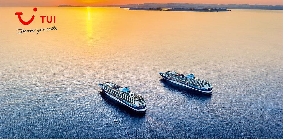 Marella Cruises Banner