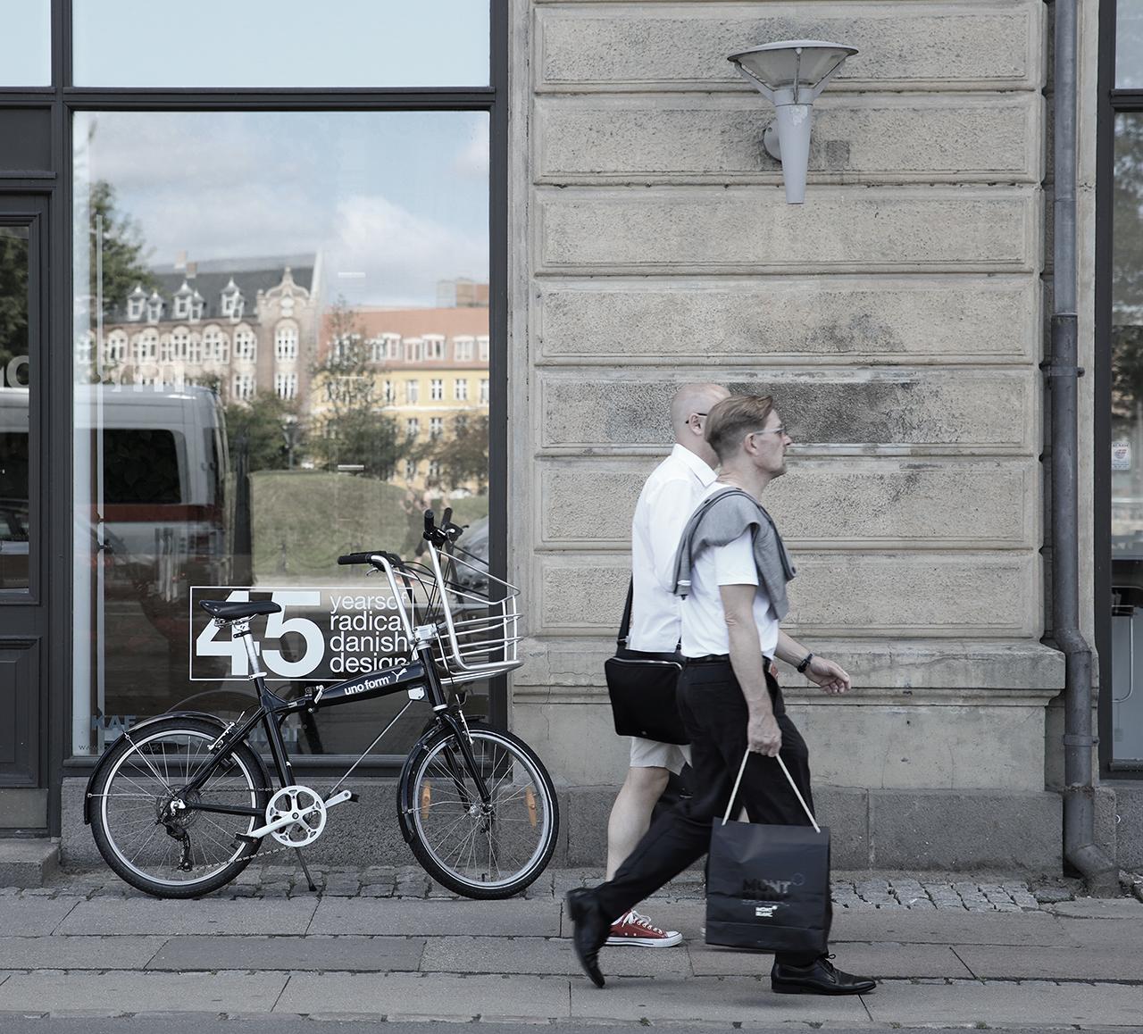 2014.7 デンマーク・コペンハーゲン
