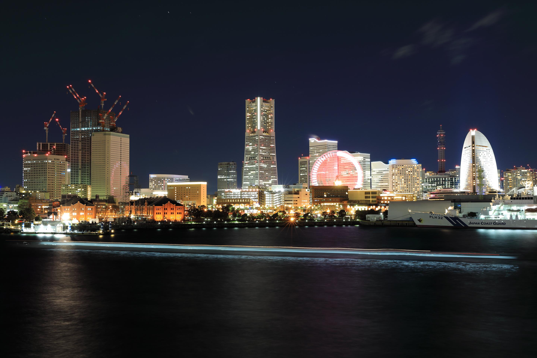 2018年12月 神奈川県横浜市
