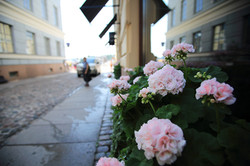 2014.7 フィンランド・ヘルシンキ