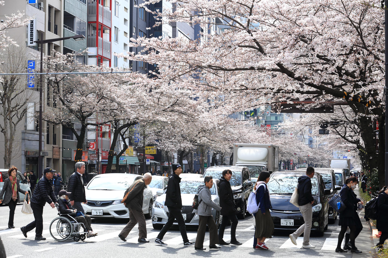 2017年4月  東京都千代田区