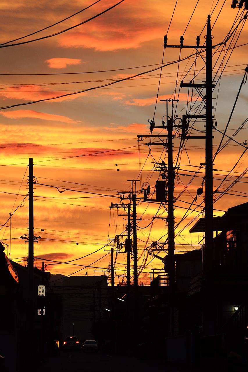 2015.7 東京都青梅市