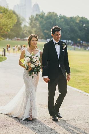 Three Little Birds Weddings, Ornate Events, Blend Beauty Group, Piedmont Park