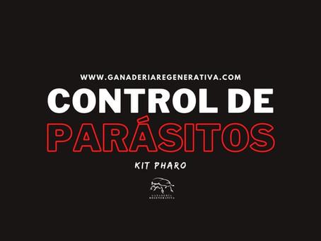 Control de parásitos