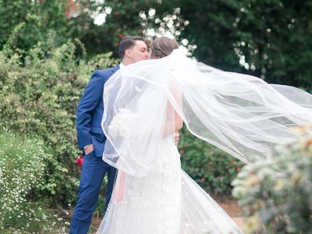 Wedding al Fresco