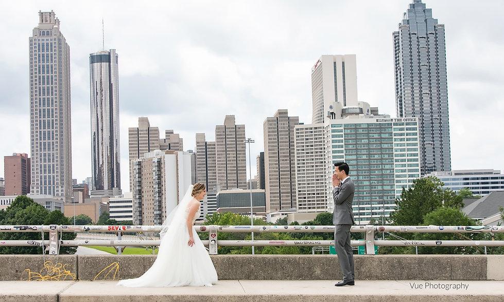 Three Little Birds Weddings, Vue Photography, Jennifer C. Nieman