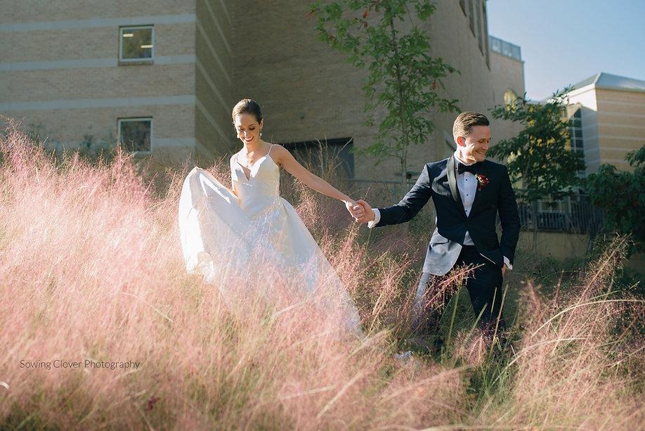 Three Little Birds Weddings, Sowing Clover Photography, Scoobie West, Fernbank