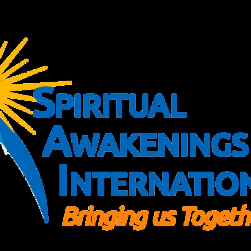 Spiritual Awakenings International CONFERENCE 2021