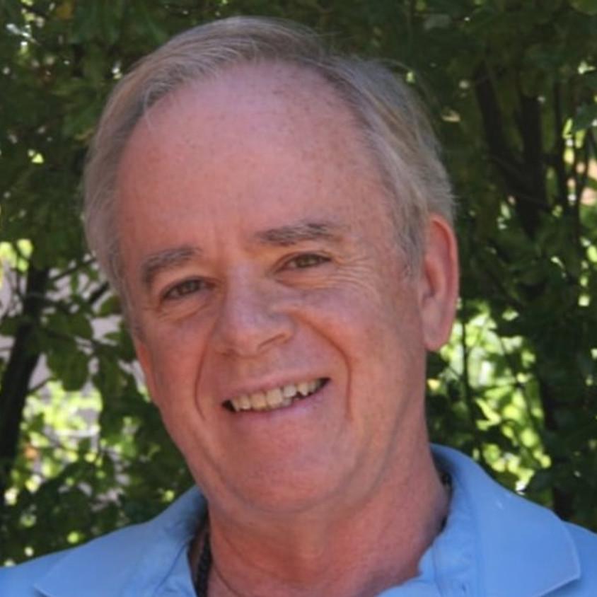 Guest Speaker: Dr. Brian Sackett, PhD