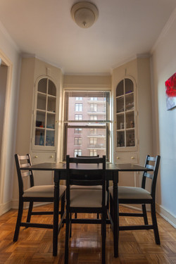 Studio Dining Room