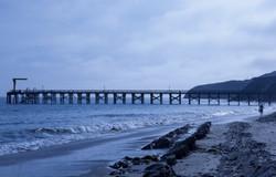 Gaviota State Beach, CA