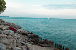 Northerly Island Park - Chicago, IL