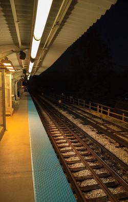 CTA Stop - Chicago, IL