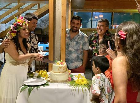 Matrimonio de Camila y Francisco