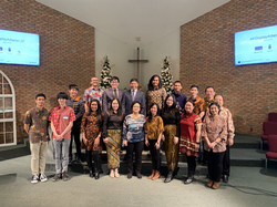 ICC Michigan Christmas Celebration 2019
